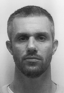 Travis Carroll Mugshot